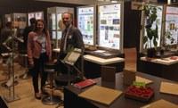 Uni Bonn präsentiert Forschung zur Nachhaltigkeit auf der Hannover Messe
